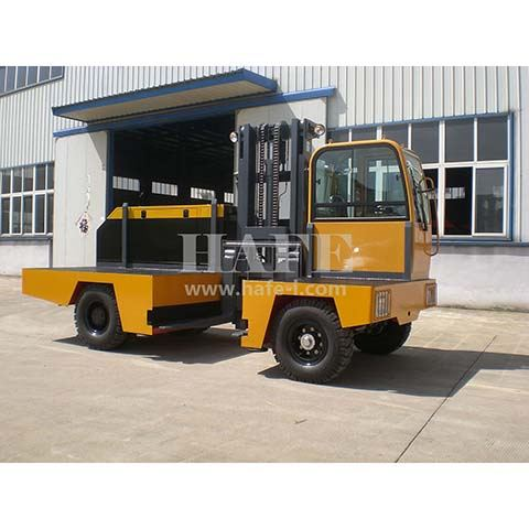 forklift 8 ton FD50S